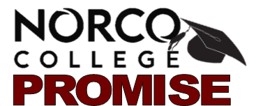 Norco College Promise Program logo